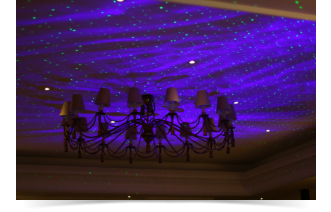 dancing under the stars effect hire wiltshire