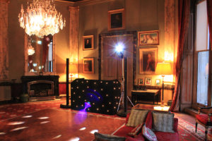 eastnor castle wedding dj