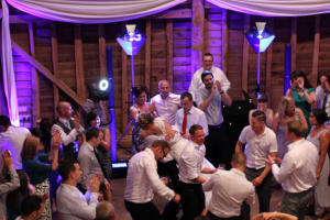 newbury wedding dj hire