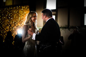 Wiltshire & Gloucestershire wedding dj