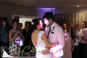 dorset wedding dj